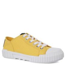 Calvin Klein | Кеды CALVIN KLEIN BIANCA желтый | Clouty