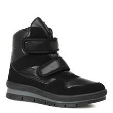 Jog Dog | Ботинки JOG DOG 14025 черный | Clouty