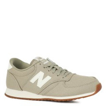 New Balance | Кроссовки NEW BALANCE WL420 зеленый | Clouty