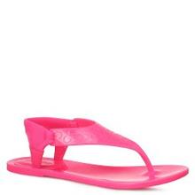 Calvin Klein | Сандалии CALVIN KLEIN JANNY ярко-розовый | Clouty