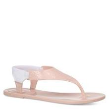 Calvin Klein | Сандалии CALVIN KLEIN JANNY светло-розовый | Clouty
