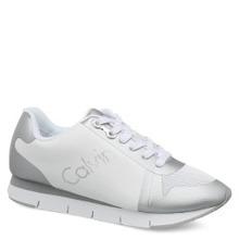 Calvin Klein | Кроссовки CALVIN KLEIN TALINE белый | Clouty