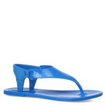 Calvin Klein | Сандалии CALVIN KLEIN JANNY светло-синий | Clouty