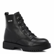 abricot | Ботинки ABRICOT 1798-1 черный | Clouty