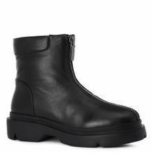 abricot | Ботинки ABRICOT G04L-7 черный | Clouty