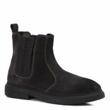 abricot   Ботинки ABRICOT 1168-1 темно-серый   Clouty