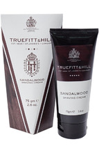 Truefitt & Hill | Крем для бритья в тюбике Sandalwood Truefitt&Hill | Clouty