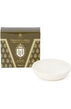 Truefitt & Hill | Мыло для бритья Luxury (запасной блок для деревянной чаши) Truefitt&Hill | Clouty