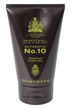 Truefitt & Hill | Гель для бритья для чувствительной кожи Authentic No. 10 Truefitt&Hill | Clouty