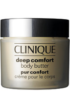 Clinique | Крем для тела Deep Comfort Clinique | Clouty