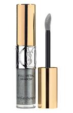 SAINT LAURENT | Тени для век Couture Metallics, оттенок 01 YSL | Clouty