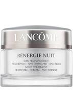 Lancome | Восстанавливающий ночной крем от морщин Renergie Nuit Lancome | Clouty