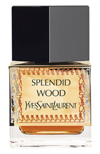 SAINT LAURENT   Парфюмерная вода Splendid Wood YSL   Clouty