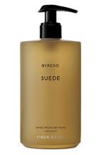 Byredo | Мыло для рук Suede Byredo | Clouty