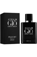 Giorgio Armani | Парфюмерная вода Aqua Di Gio Profumo Giorgio Armani | Clouty