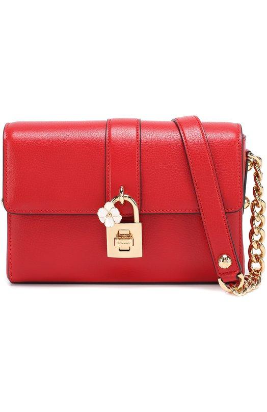 Dolce & Gabbana   Красный Сумка Dolce Soft Dolce & Gabbana   Clouty