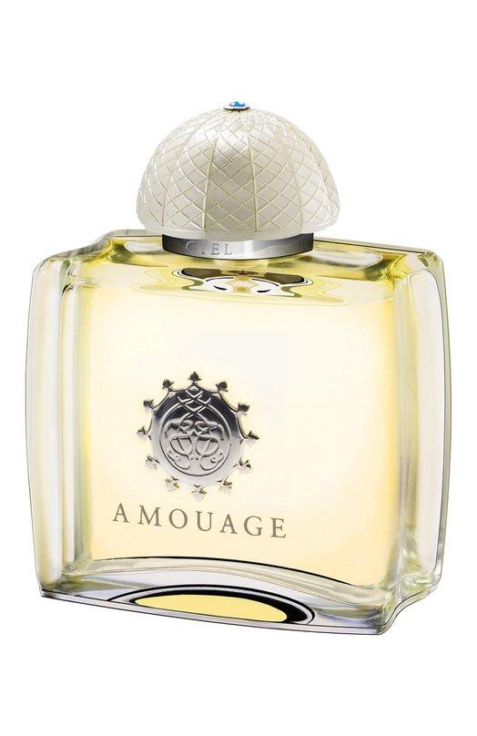 Amouage | Бесцветный Парфюмерная вода Ciel Amouage | Clouty