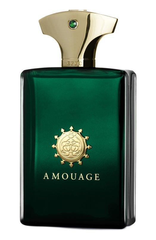 Amouage   Бесцветный Парфюмерная вода Epic Amouage   Clouty