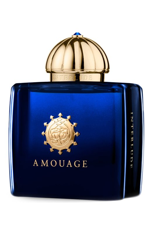 Amouage   Бесцветный Парфюмерная вода Interlude Amouage   Clouty