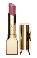 Clarins | Питательная губная помада Rouge Eclat 16 Clarins | Clouty