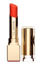 Clarins | Питательная губная помада Rouge Eclat 09 Clarins | Clouty