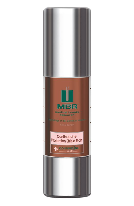 Medical Beauty Research | Бесцветный Крем для чувствительной кожи Continueline Protection Shield Rich Medical Beauty Research | Clouty