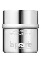La Prairie   Анти-возрастной дневной защитный крем Anti-Aging Day Cream SPF 30 La Prairie   Clouty