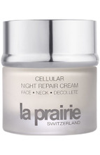 La Prairie | Ночной крем с клеточным комплексом Cellular Night Repair Cream Face.Neck.Decollete La Prairie | Clouty