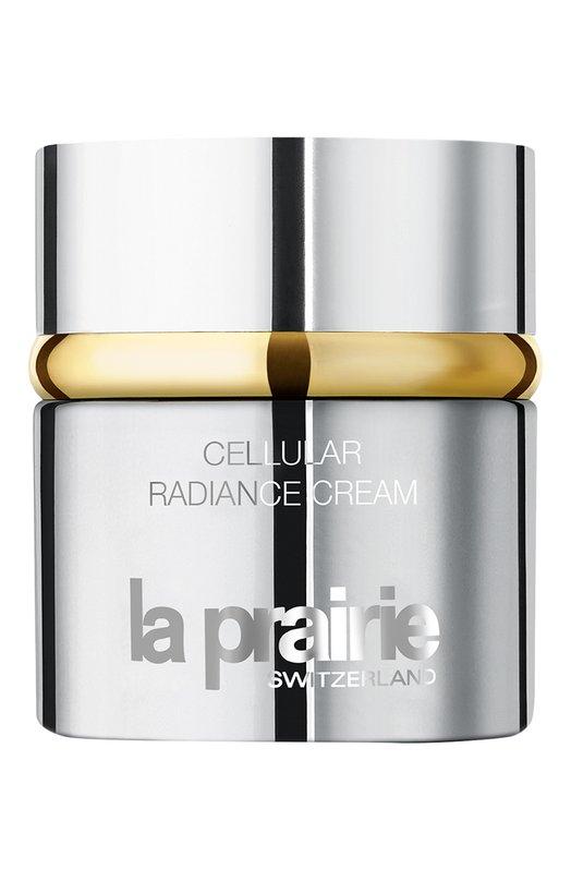 La Prairie | Бесцветный Крем Cellular Radiance Cream La Prairie | Clouty