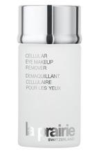 La Prairie | Средство для снятия макияжа с глаз Cellular Eye Make-Up Remover La Prairie | Clouty