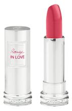 Lancome   Помада для губ Rouge In Love 353M Rose Pitimini Lancome   Clouty