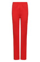 GIVENCHY | Брюки прямого кроя с карманами и эластичным поясом Givenchy | Clouty