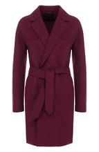 Loro Piana | Кашемировое пальто с поясом Loro Piana | Clouty