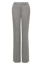 Loro Piana | Расклешенные кашемировые брюки со стрелками Loro Piana | Clouty