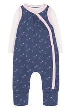 Sanetta | Хлопковая пижама с принтом Sanetta Fiftyseven | Clouty