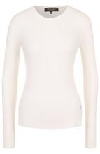 Loro Piana | Кашемировый пуловер с круглым вырезом Loro Piana | Clouty
