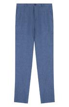 Dal Lago | Льняные брюки Dal Lago | Clouty