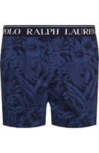 POLO RALPH LAUREN | Хлопковые боксеры свободного кроя Polo Ralph Lauren | Clouty