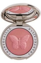 Chantecaille | Румяна Philanthropy Cheek Color, оттенок Bliss + Butterfly Chantecaille | Clouty