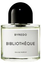 Byredo | Парфюмерная вода Bibliotheque Byredo | Clouty