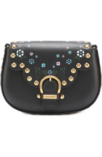 Marc Jacobs | Сумка Studded Navigator с принтом Marc Jacobs | Clouty