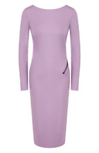 Tom Ford | Платье-футляр с открытой спиной Tom Ford | Clouty