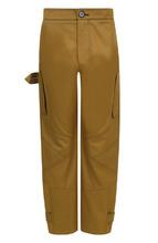 Marni | Укороченные брюки прямого кроя Marni | Clouty
