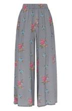 Natasha Zinko   Укороченные шелковые брюки с эластичным поясом Natasha Zinko   Clouty