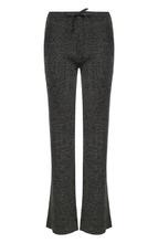 Paul & Joe | Расклешенные вязаные брюки Paul&Joe | Clouty
