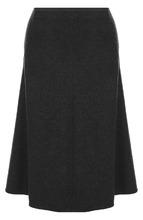 Loro Piana | Кашемировая юбка-миди с карманами Loro Piana | Clouty