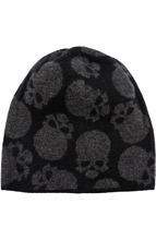 Gemma. H | Шерстяная шапка бини Gemma. H | Clouty
