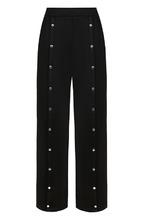 T by Alexander Wang | Широкие расклешенные брюки с карманами T by Alexander Wang | Clouty