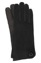 Loro Piana | Перчатки Jacqueline из кожи и замши Loro Piana | Clouty