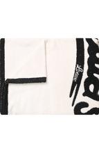 Loewe | Хлопковое пляжное полотенце Loewe | Clouty